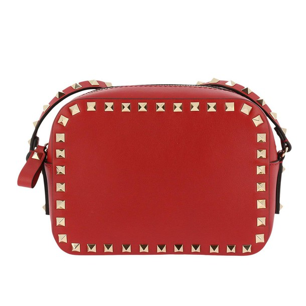 Valentino Garavani women bag shoulder bag red