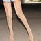 Suede lace up thigh high – needmystyle