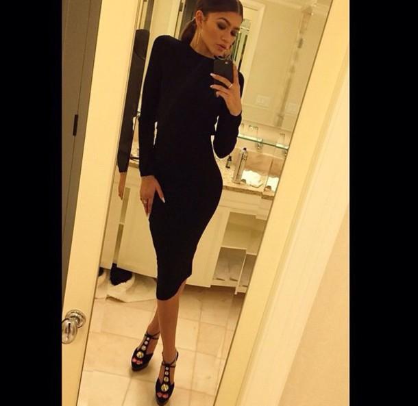 Zendaya instagram