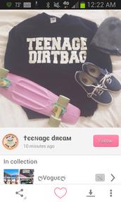 t-shirt,skater,grunge,dope,teenagers