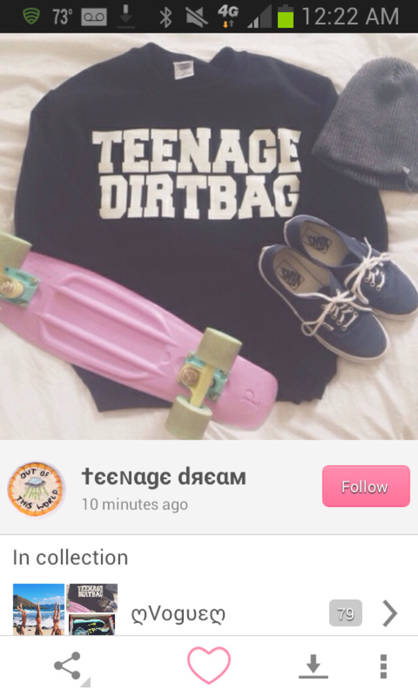 t-shirt skater grunge dope teenagers