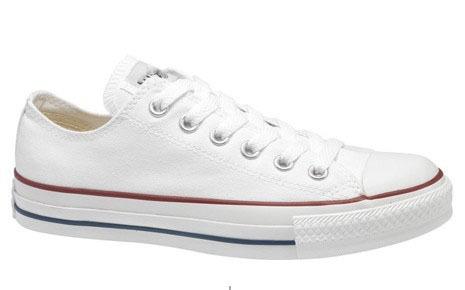 Caliente venta de nuevos hombres clásico de la mujer de ocio zapatos de lona bajo/high top zapatillas zapatos en de en Aliexpress.com