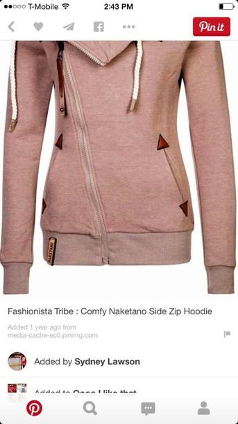 jacket naketano