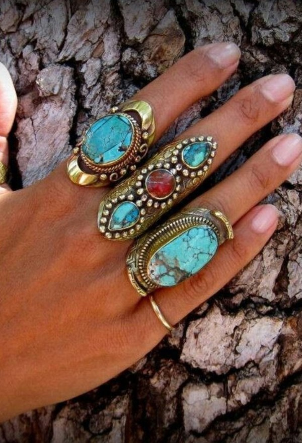 jewels statement ring ring