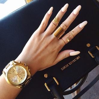 chanel jewels fashion nail polish beauty anna michael kors michael kors watch beauty fashion shopping nail polish summer nail art girly nails art ring summer outfits summer nails summer nail hurdles top jewlery