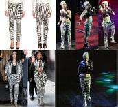 harem,balmain,diamond tile print,harem pants in black/white,black/white,harem pants,pattern,pattern pants,jeans,leggings,pajamas,copies,similar,similar cheaper,celebrity style