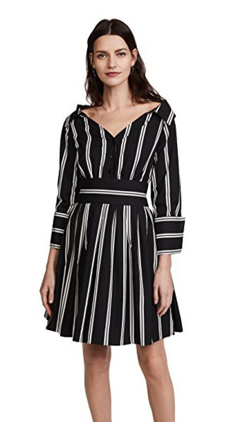 alice + olivia dress party dress