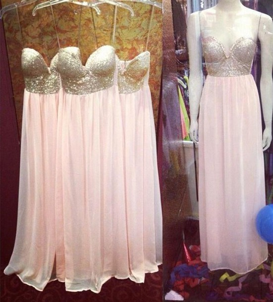 Real Image Prom Dress Formal Evening Dresses Cheap In Stock Prom