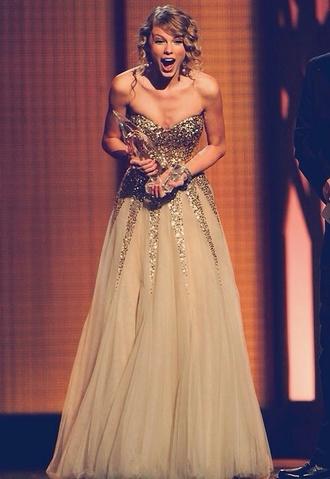 dress taylor swift taylor swift dress gold dress gold prom dress gold formal dress long prom dress long formal dress prom dress maxi dress