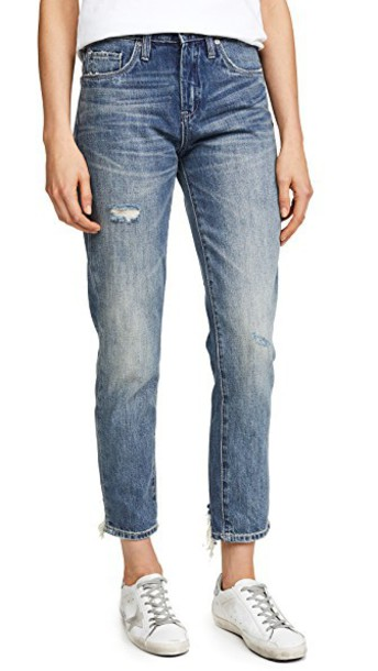 Blank Denim jeans high casual monday