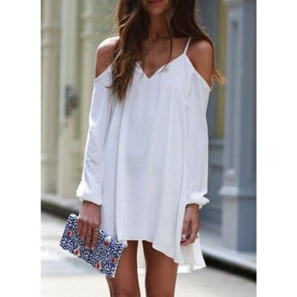 dress paisley top black white looseshirt white loose dress loose dress loose shorts loose fit sweater long sleeves long sleeve dress mini dress white mini dress