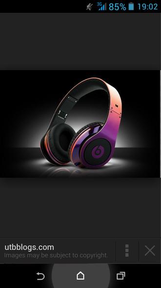 headphones beats