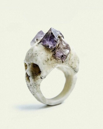 jewels ring skull skull ring