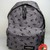 Eastpak Padded Backpack Bird flock Grey School Bag | eBay