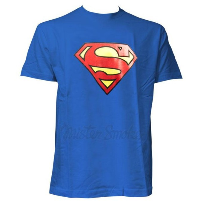 T Shirt Superman