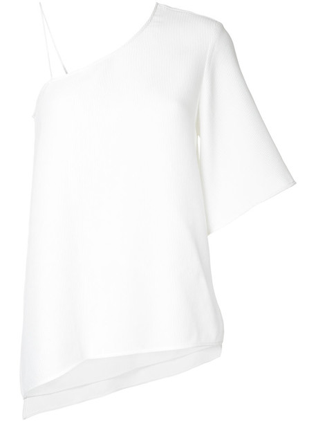 GINGER & SMART top women white
