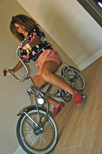 home accessory bike street bikes old school 90's shirt