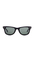 Ban polarized wayfarer sunglasses