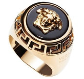 jewels,versace,ring,the bling ring,gold,gold ring