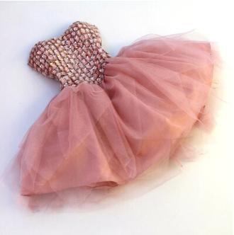 mini dress ball gown formal dress prom 2015 lovely homecoming dress graduation dress pink dress