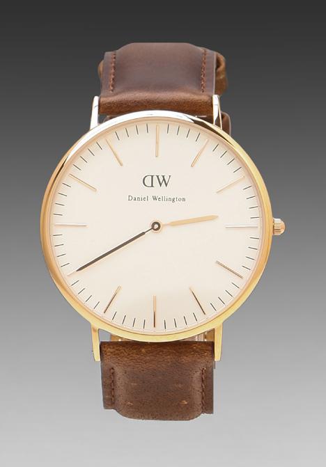 должен подходить часы daniel wellington www daniewellington com ru примеру, для вечерних