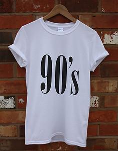 90's STYLE BAGGY NINETIES HIPSTER SKATE SWAG TOP DOPE T SHIRT MEN WOMEN NEW! | eBay