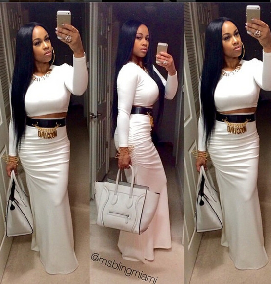 bandage dress bodycon dress white dress sexy dress 2 pieces sets outfit blouse fall outfits