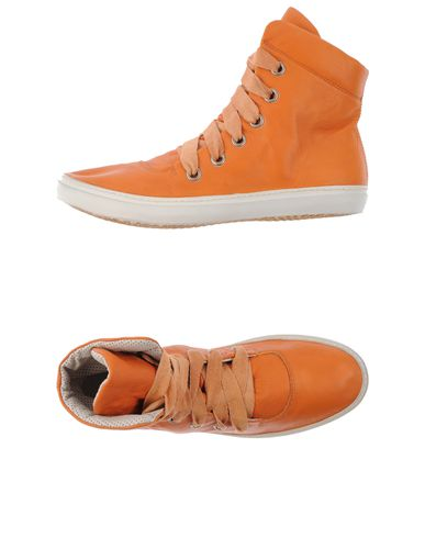 Gidigio Women - Footwear - High-tops Gidigio on YOOX