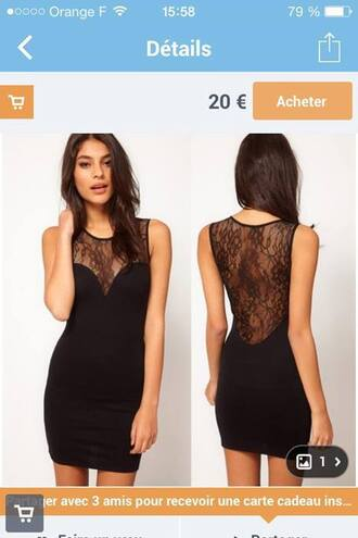 dress robe robe noire dentelle robe en dentelle dentelle noire party dress party sexy sexy dress black dress
