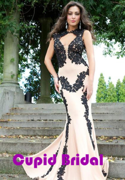 dress sexy dress long evening dresses evening dress prom gown mermaid evening gown
