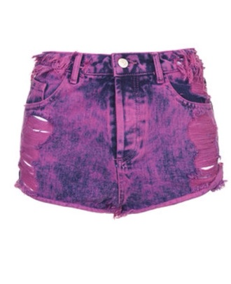 shorts top shop