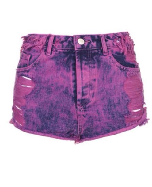 shorts top shop