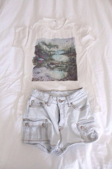 shirt white shirt t shirt graphic tee tumblr