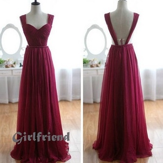 dress red dress red prom dress prom dress backless prom dress long prom dress long red dress red formal homecoming long evening dress