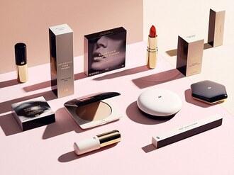 make-up lipstick h and m