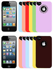 iPhone 4 4s 5 5s - Cute Heart Plastic Back Cover Case | eBay