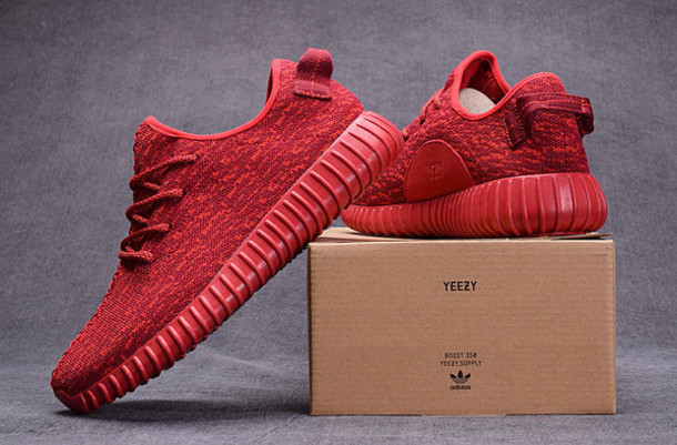 Adidas Boost Shoes Yeezy