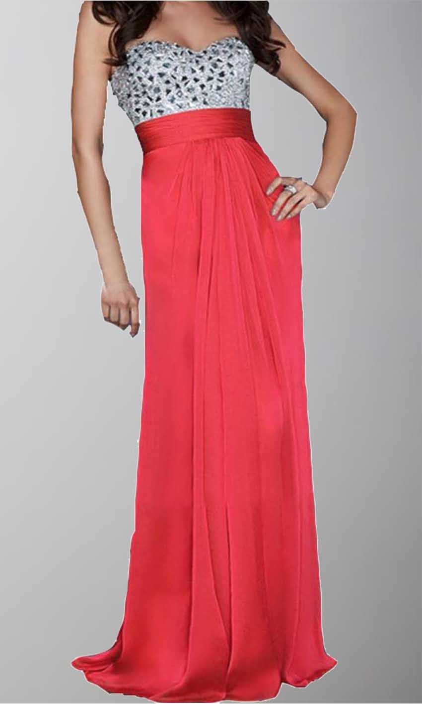 Cross Straps Rhinestone Empire Long Formal Dresses KSP317 [KSP317] - £108.00 : Cheap Prom Dresses Uk, Bridesmaid Dresses, 2014 Prom & Evening Dresses, Look for cheap elegant prom dresses 2014, cocktail gowns, or dresses for special occasions? kissprom.co.uk offers various bridesmaid dresses, evening dress, free shipping to UK etc.