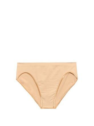 midi nude underwear
