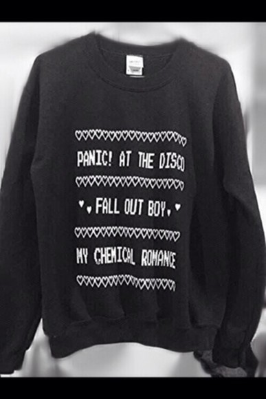 sweater fob, patd, mcr, band, sweater