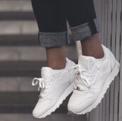 shoes,Reebok,reebok classic,nike,nike shoes