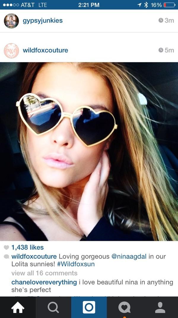 sunglasses ishine365 wildfox