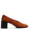 Sully block-heel pumps