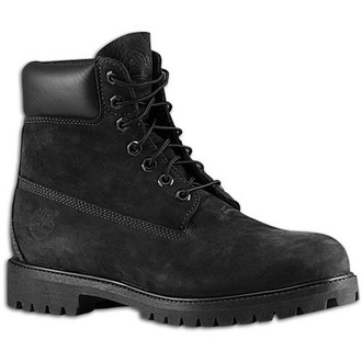 shoes timberlands black boots