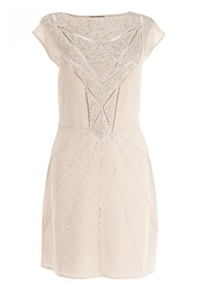 white dress cream dress sparkly dress gold formal formal dresses wedding clothes wedding dress
