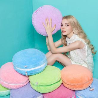 home accessory pillow bedroom pillows emoji pillow pastel women