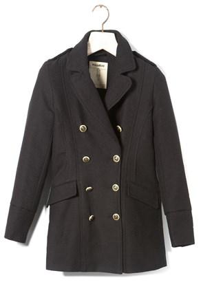 Płaszcz damski Pull&Bear