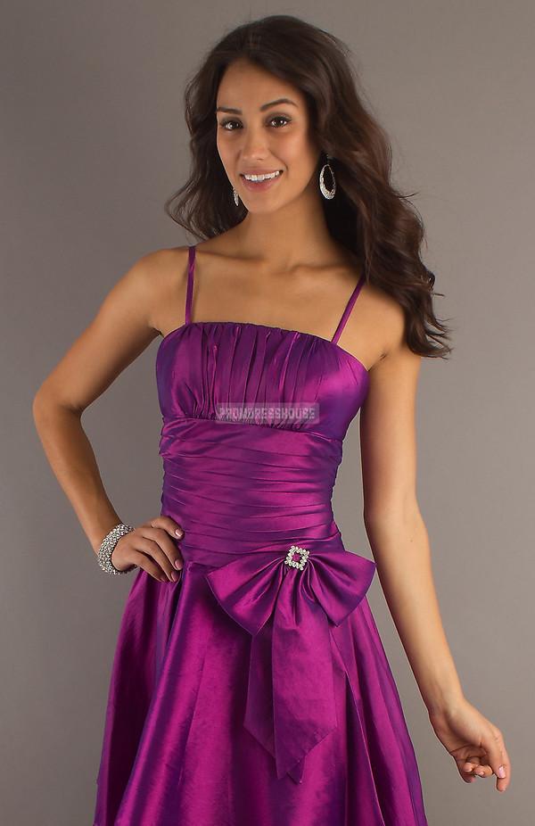 cocktail dress short dress fashion dress prom dress purple dress