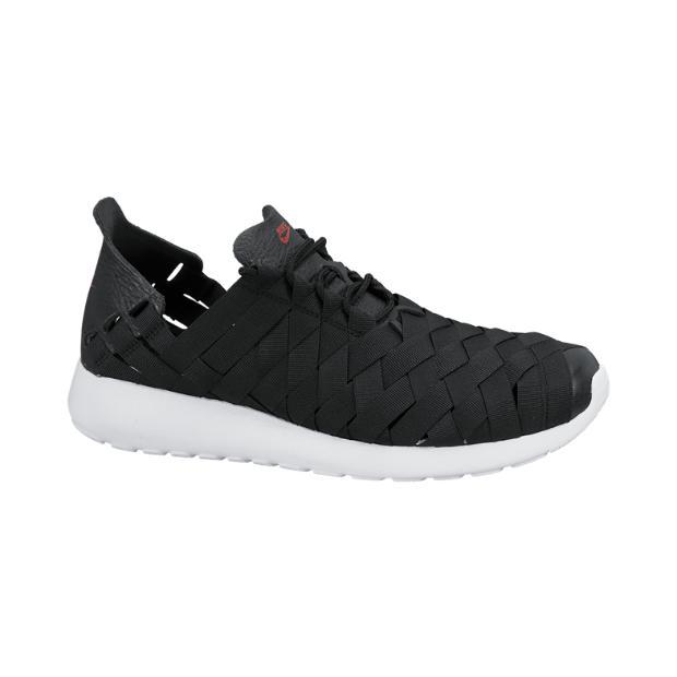 The Nike Roshe Run Woven Men's Shoe.