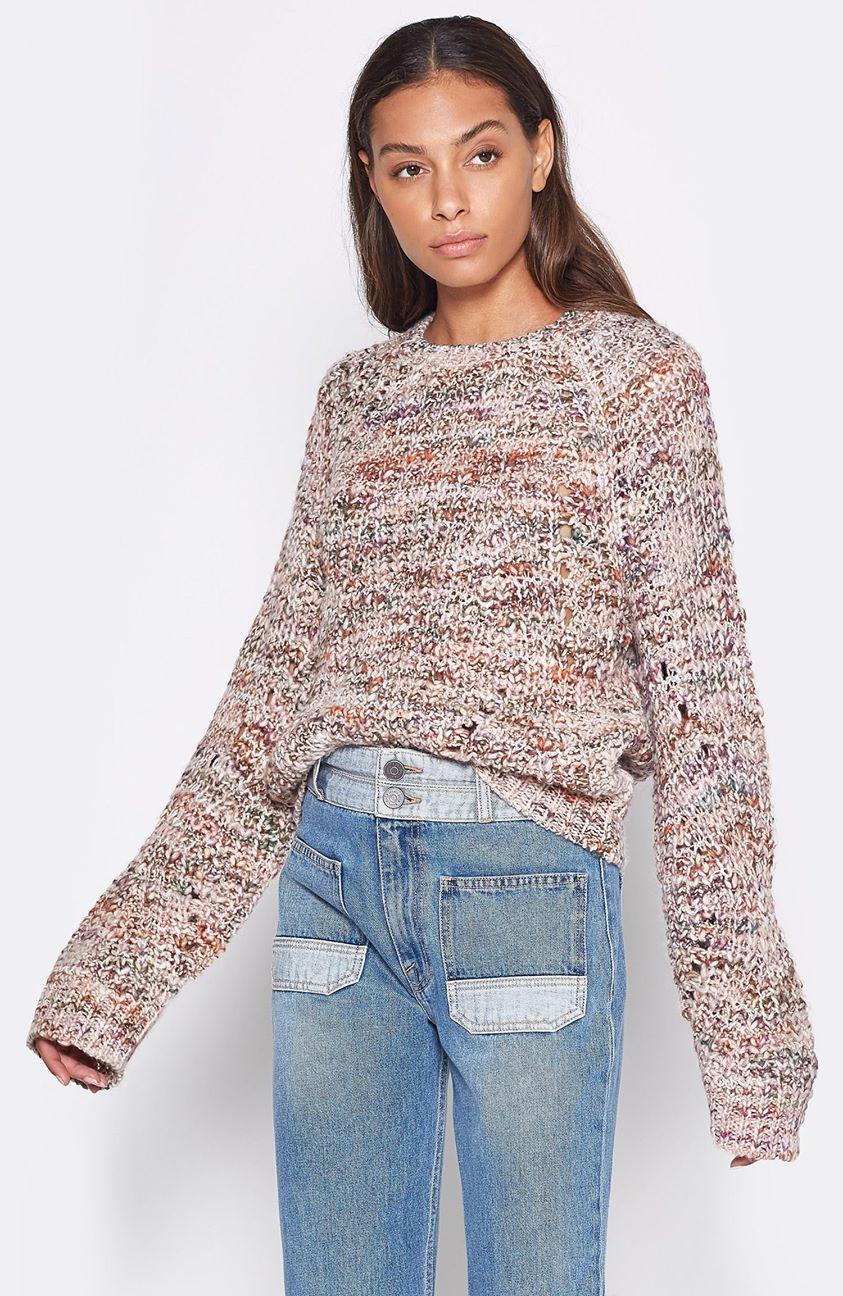 Daniello Wool Sweater